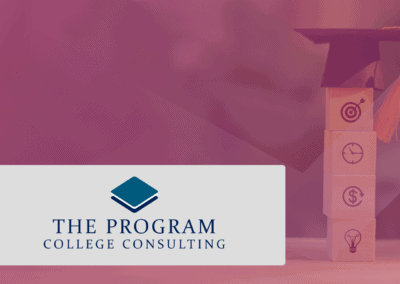 The Program College Consulting